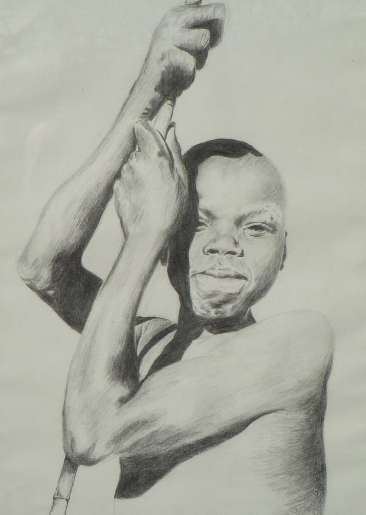 Lost Boy - Sudan